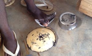feet instruments